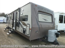 Used 2012  Forest River Rockwood 8315BSS by Forest River from Driftwood RV Center in Clermont, NJ
