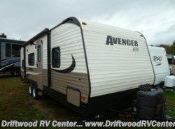 Used 2016  Forest River  AVENGER ATI 26BB by Forest River from Driftwood RV Center in Clermont, NJ