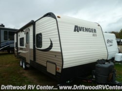 2016 Forest River  AVENGER ATI 26BB