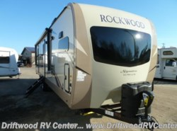 New 2018  Forest River Rockwood 8335BSS by Forest River from Driftwood RV Center in Clermont, NJ