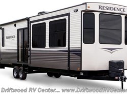 New 2018  Keystone Residence 401FDEN by Keystone from Driftwood RV Center in Clermont, NJ