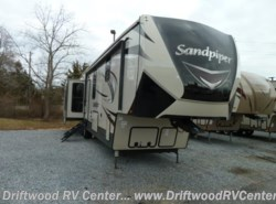 New 2018  Forest River Sandpiper 378FB by Forest River from Driftwood RV Center in Clermont, NJ