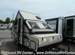 New 2018  Forest River Rockwood Hard Side A122S by Forest River from Driftwood RV Center in Clermont, NJ