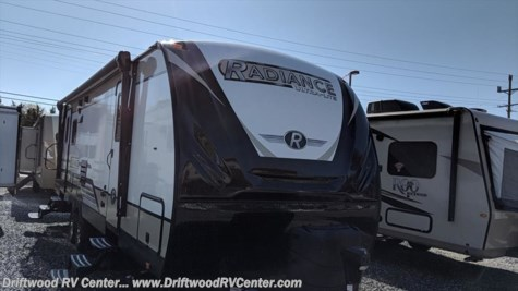 2018 Cruiser RV Radiance R-25RL