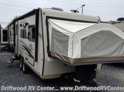 New 2019  Forest River Rockwood Roo 19 by Forest River from Driftwood RV Center in Clermont, NJ