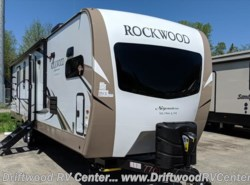 New 2019  Forest River Rockwood Signature Ultra Lite 8335BSS by Forest River from Driftwood RV Center in Clermont, NJ