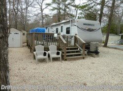 Used 2013  Gulf Stream Innsbruck 323TBR by Gulf Stream from Driftwood RV Center in Clermont, NJ