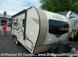 New 2019 Forest River Rockwood Mini Lite 2109S available in Clermont, New Jersey