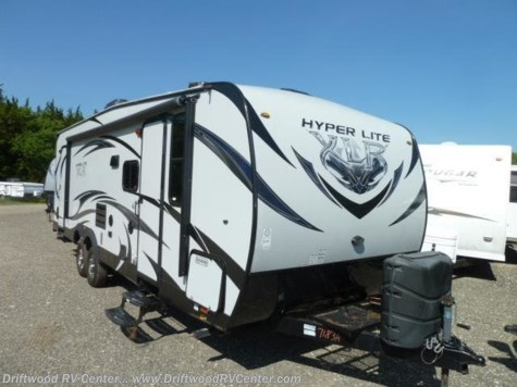 2015 Forest River XLR 27HFS