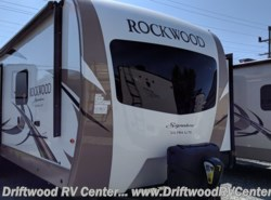 New 2019  Forest River Rockwood Signature Ultra Lite 8329SS by Forest River from Driftwood RV Center in Clermont, NJ