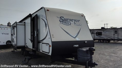 2014 Forest River Surveyor 265RLDS