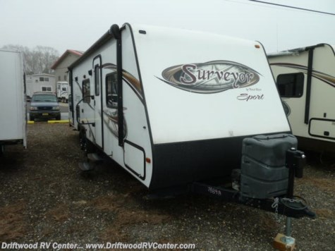 2013 Forest River Surveyor 280