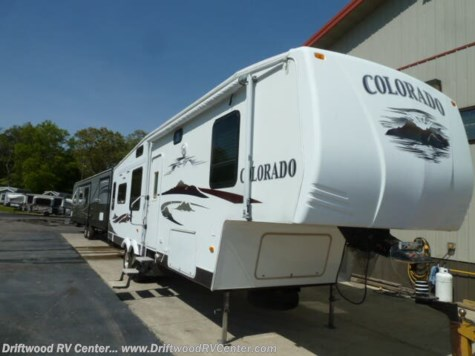 2007 Dutchmen Colorado 31R