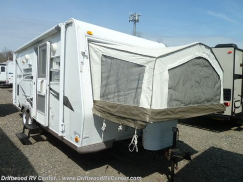 2008 Forest River Rockwood Roo 233