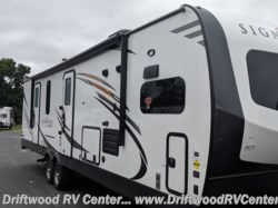 2020 Forest River Rockwood Signature Ultra Lite 8335BSS