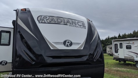 2018 Cruiser RV Radiance R-30DS