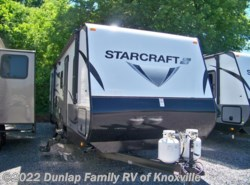 New 2018  Starcraft Launch Outfitter 27BHU by Starcraft from Dunlap Family RV  in Louisville, TN