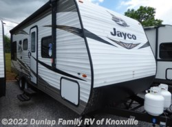 New 2019  Jayco Jay Flight SLX 212QB by Jayco from Dunlap Family RV  in Louisville, TN