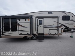 New 2016 Forest River Rockwood Signature Ultra Lite 8294WS available in Muskegon, Michigan