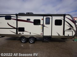 New 2016  Cruiser RV Fun Finder Xtreme Lite 242BDS by Cruiser RV from All Seasons RV in Muskegon, MI