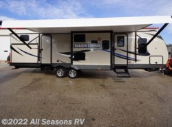 New 2016  Cruiser RV Shadow Cruiser 318TSB by Cruiser RV from All Seasons RV in Muskegon, MI