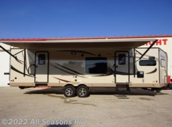 New 2016  Forest River  Windjammer 3008W by Forest River from All Seasons RV in Muskegon, MI