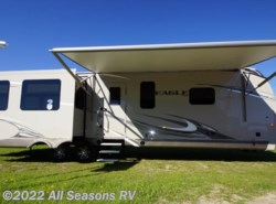 New 2017  Jayco Eagle 330RSTS by Jayco from All Seasons RV in Muskegon, MI