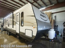 New 2017  Jayco Jay Flight 28RLS by Jayco from All Seasons RV in Muskegon, MI