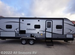 New 2017  Coachmen Catalina Legacy Edition 273DBS by Coachmen from All Seasons RV in Muskegon, MI