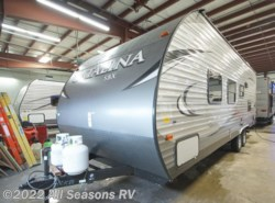 New 2017  Coachmen Catalina SBX 231RB by Coachmen from All Seasons RV in Muskegon, MI