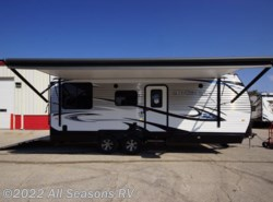 New 2017  Jayco Octane ZX Super Lite 222 by Jayco from All Seasons RV in Muskegon, MI