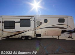 Used 2008  DRV Mobile Suites 36TK3 by DRV from All Seasons RV in Muskegon, MI