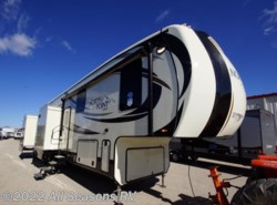 New 2017  Jayco North Point 375BHFS by Jayco from All Seasons RV in Muskegon, MI