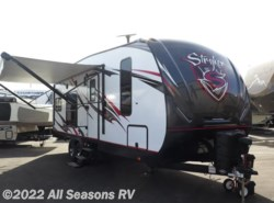 New 2017  Cruiser RV Stryker 2313 by Cruiser RV from All Seasons RV in Muskegon, MI