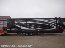 New 2017  Forest River XLR Nitro 36VL5 by Forest River from All Seasons RV in Muskegon, MI