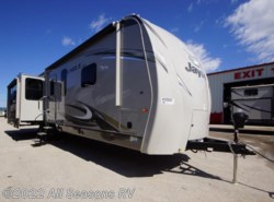 New 2017  Jayco Eagle 338RETS by Jayco from All Seasons RV in Muskegon, MI