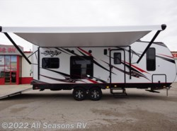 New 2018  Cruiser RV Stryker 2313 by Cruiser RV from All Seasons RV in Muskegon, MI