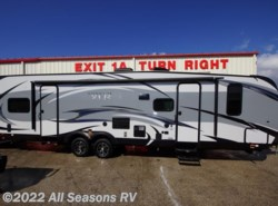 Used 2016  Forest River XLR Hyper Lite 29HFS by Forest River from All Seasons RV in Muskegon, MI