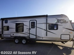 New 2018  Jayco Jay Flight SLX 264BH by Jayco from All Seasons RV in Muskegon, MI