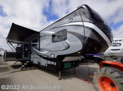 New 2017  Jayco Seismic 4113 by Jayco from All Seasons RV in Muskegon, MI