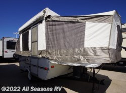 Used 2007  Palomino Pony P-280 by Palomino from All Seasons RV in Muskegon, MI