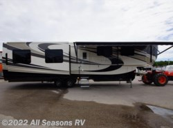 New 2018  DRV Mobile Suites Aire 40 by DRV from All Seasons RV in Muskegon, MI