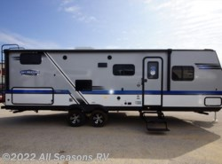 New 2018  Jayco Jay Feather 25BH by Jayco from All Seasons RV in Muskegon, MI