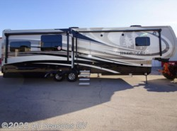 New 2017  Redwood Residential Vehicles  38RL by Redwood Residential Vehicles from All Seasons RV in Muskegon, MI
