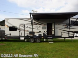 New 2017  Forest River XLR Thunderbolt 340AMP by Forest River from All Seasons RV in Muskegon, MI