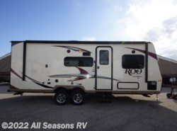 New 2018  Forest River Rockwood Roo 233S by Forest River from All Seasons RV in Muskegon, MI