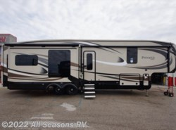 New 2017  Jayco Pinnacle 36FBTS by Jayco from All Seasons RV in Muskegon, MI