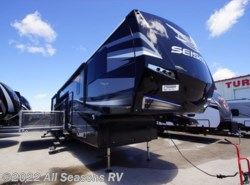 New 2018  Jayco Seismic 4212 by Jayco from All Seasons RV in Muskegon, MI