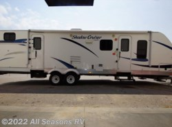Used 2013  Cruiser RV Shadow Cruiser 313BHS