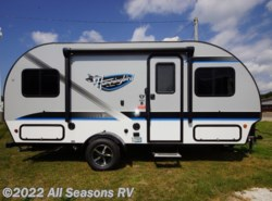 New 2017 Jayco Hummingbird 17FD available in Muskegon, Michigan